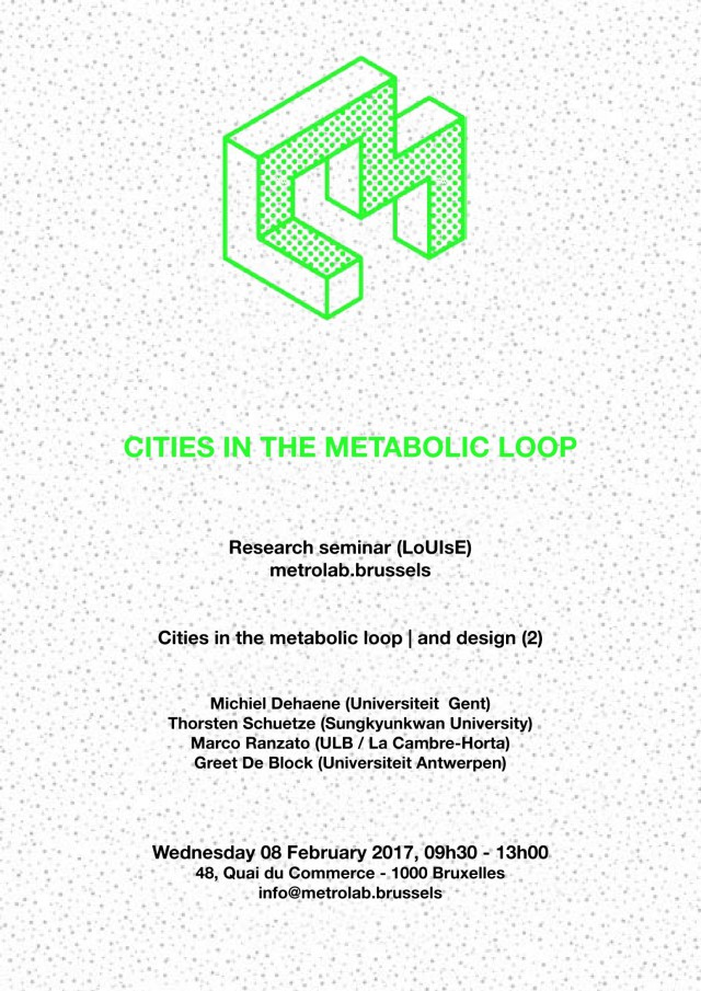 invitation-Cities in the Metabolic Loop 2-1